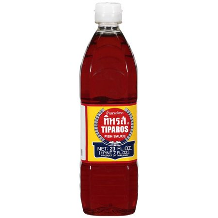 tiparos fish sauce 23 oz
