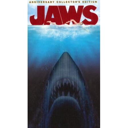 Image of Jaws (Blu-ray)