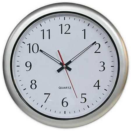 Poolmaster 16-Inch Outdoor Clock