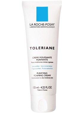 La Roche Posay La Roche Posay Toleriane Foaming Cream, 4.22 oz