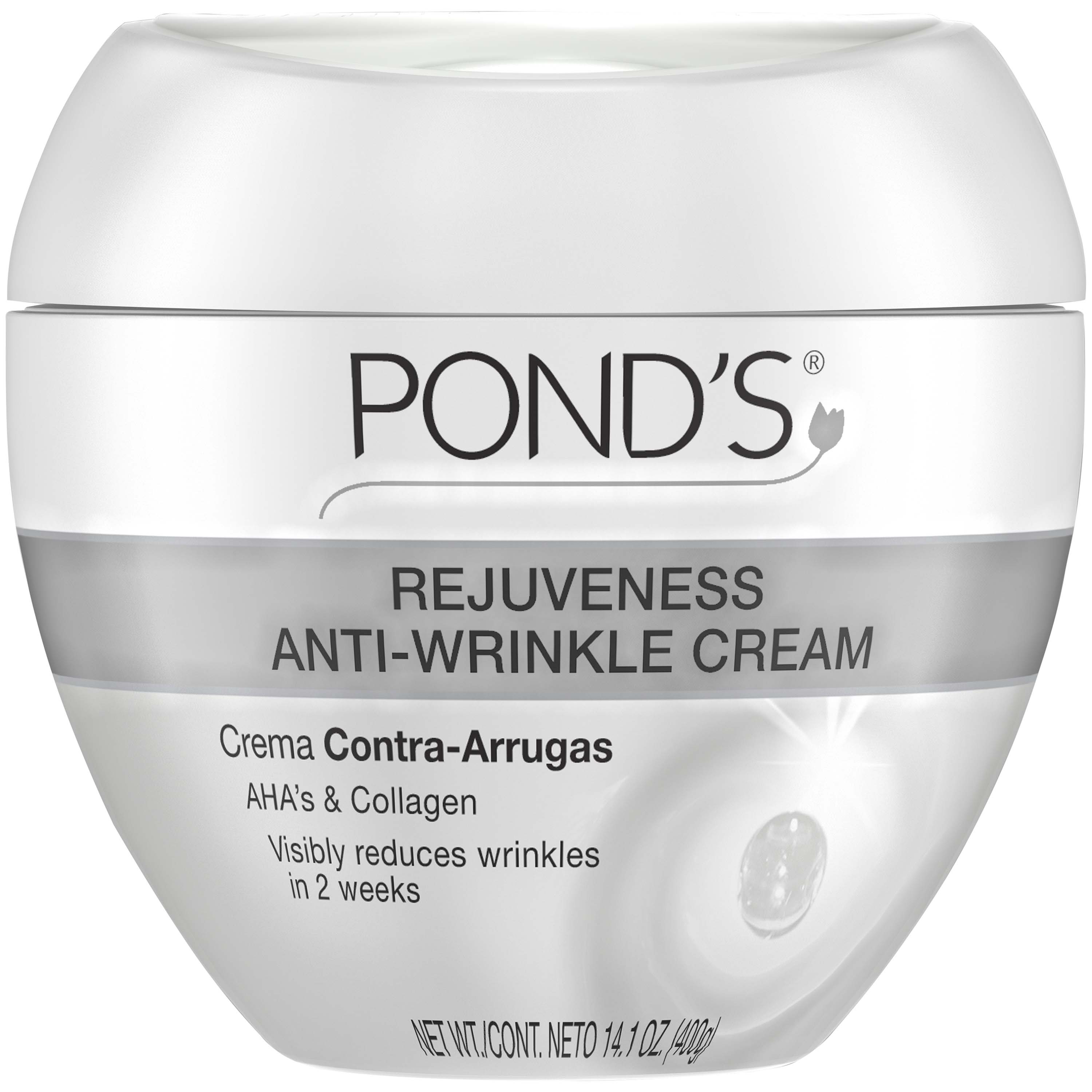 Pond's Rejuveness Anti Wrinkle Cream, 14.1 oz