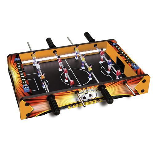 Triumph Sports USA LED ''Lumen-X'' Table Top Soccer