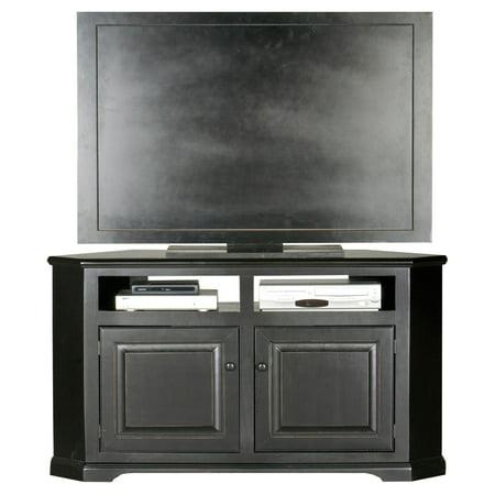 Eagle Furniture Savannah 56 in. Corner TV Stand (Savannah Collection Corner Tv)