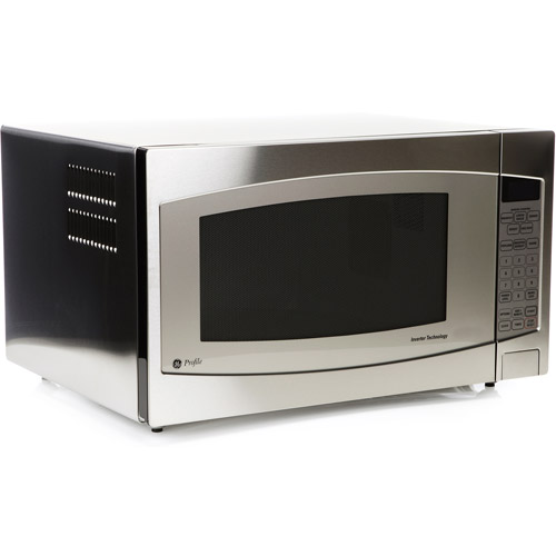 GE Profile 2.2 Cu. Ft. Countertop Microwave Oven