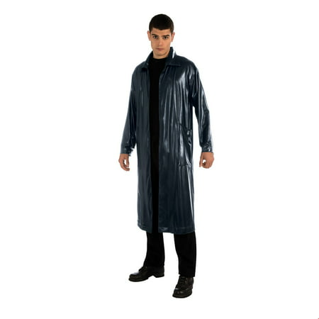 Star Trek Mens Deluxe John Harrison Halloween Costume - John Hammond Costume