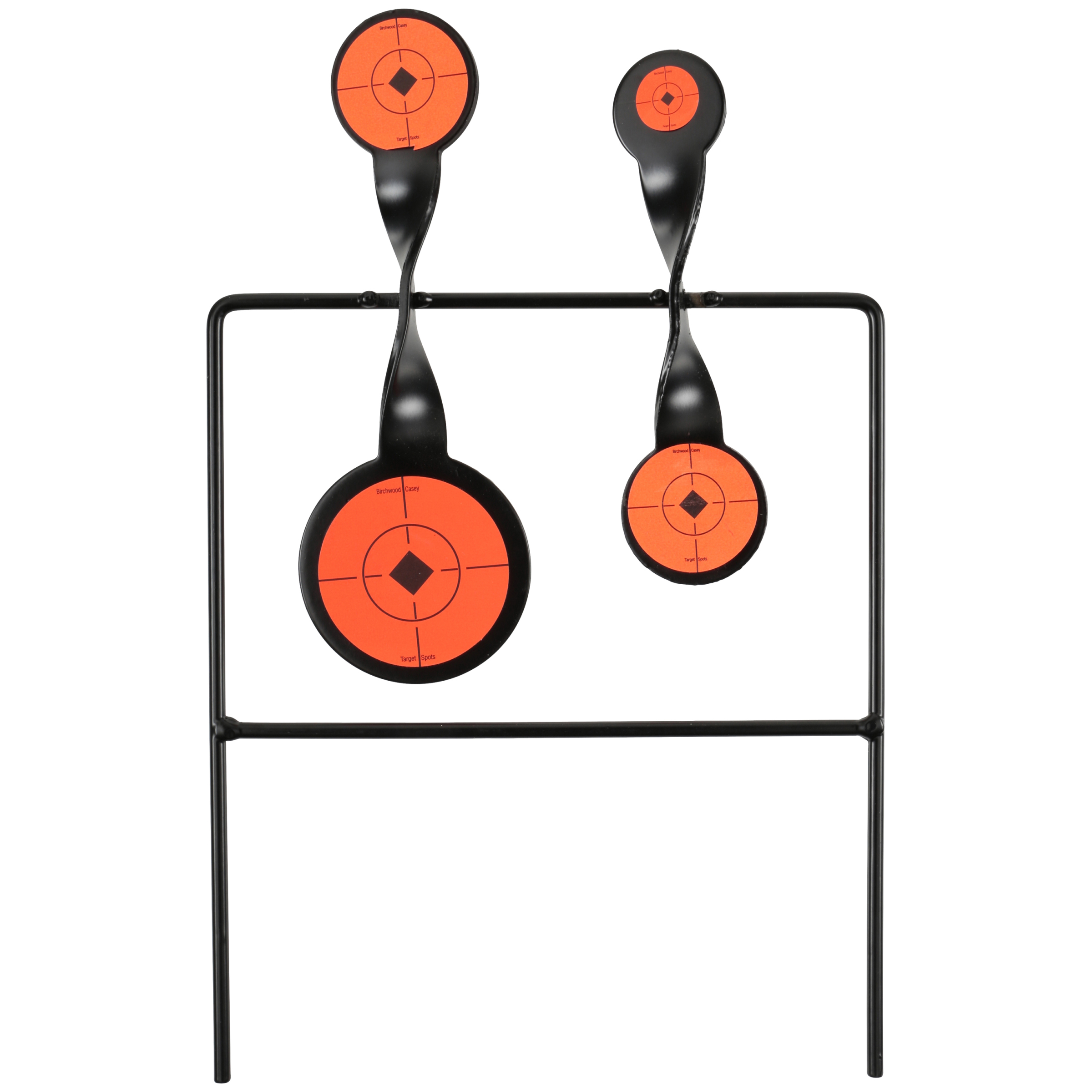 World of Targets® Duplex™ .22 Rimfire Quad Spinner