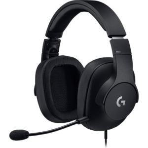 Logitech G Pro Over the Ear Gaming Headset w/ Pro Grade Mic - Black