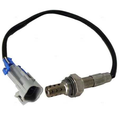 Oxygen Sensor Replacement with Square Male Connector 1 PIN 15