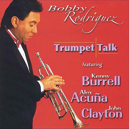 Trumpet Talk Trumpet Talk [CD] by