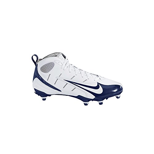 Nike Super Speed D 3/4 Men's Football Cleats