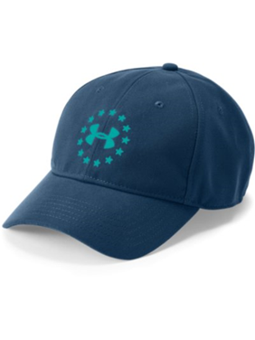 8d295e5d1176a Product Image UA Freedom 2.0 Cap Blackout Navy Steel. Under Armour