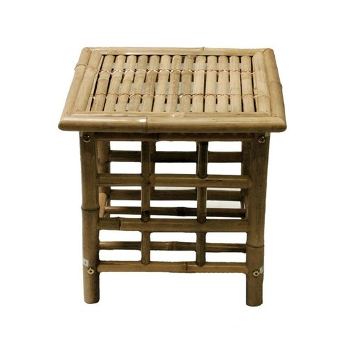 Bamboo 54 5451 End Table
