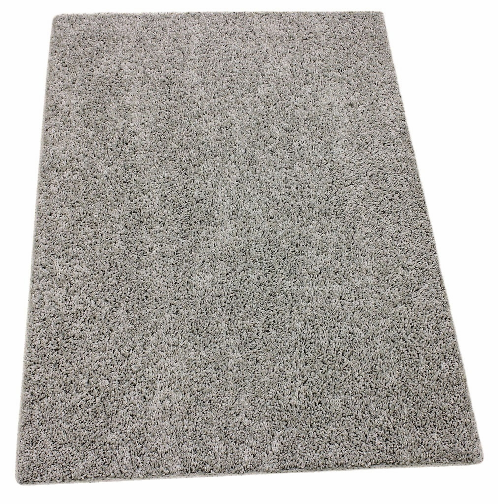 Koecritz Best Option Chrome 25 oz Plush Textured Indoor Area Rug Carpet Many sizes