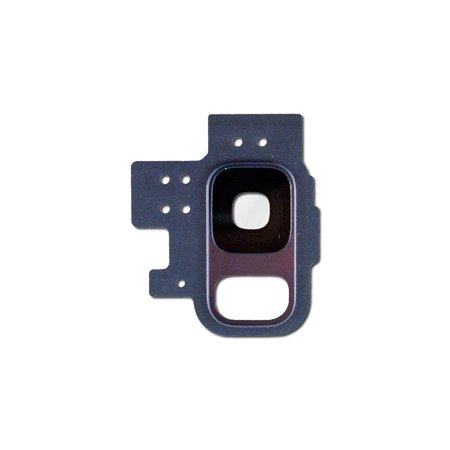 Back Camera Lens Cover for Coral Blue Galaxy S9 SM-G960 (Revo Blue Lens)