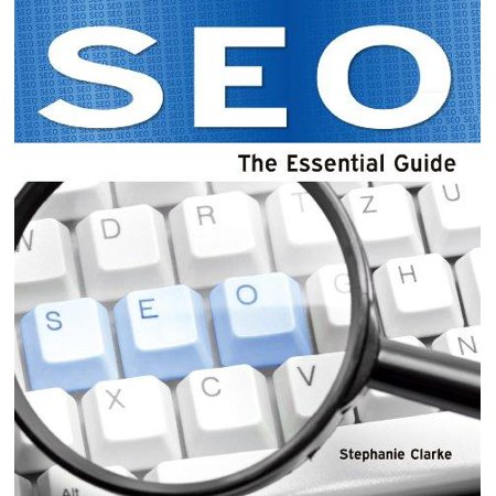 Seo   The Essential Guide  Essential Guides
