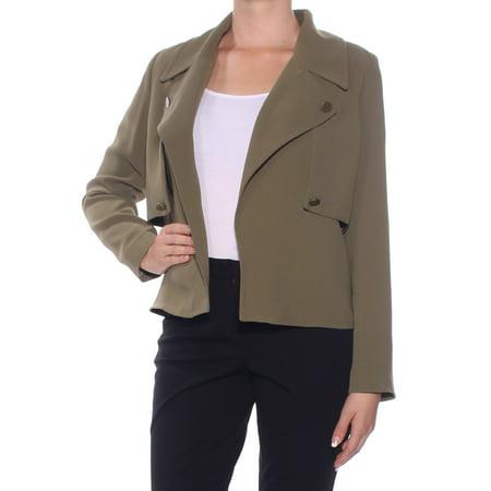MAISON JULES Green Blazer Wear To Work Jacket  Size: M](Green Blazer)