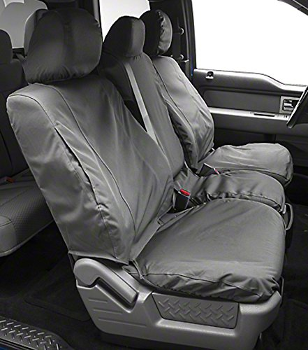 SS2509WFGY Covercraft Seat Cover Seat Style C - Bucket With