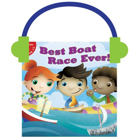 Best Boat Race Ever! - Audiobook