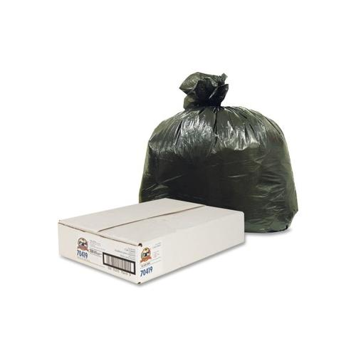 Genuine Joe Linear Low Density Trash Liner GJO70419