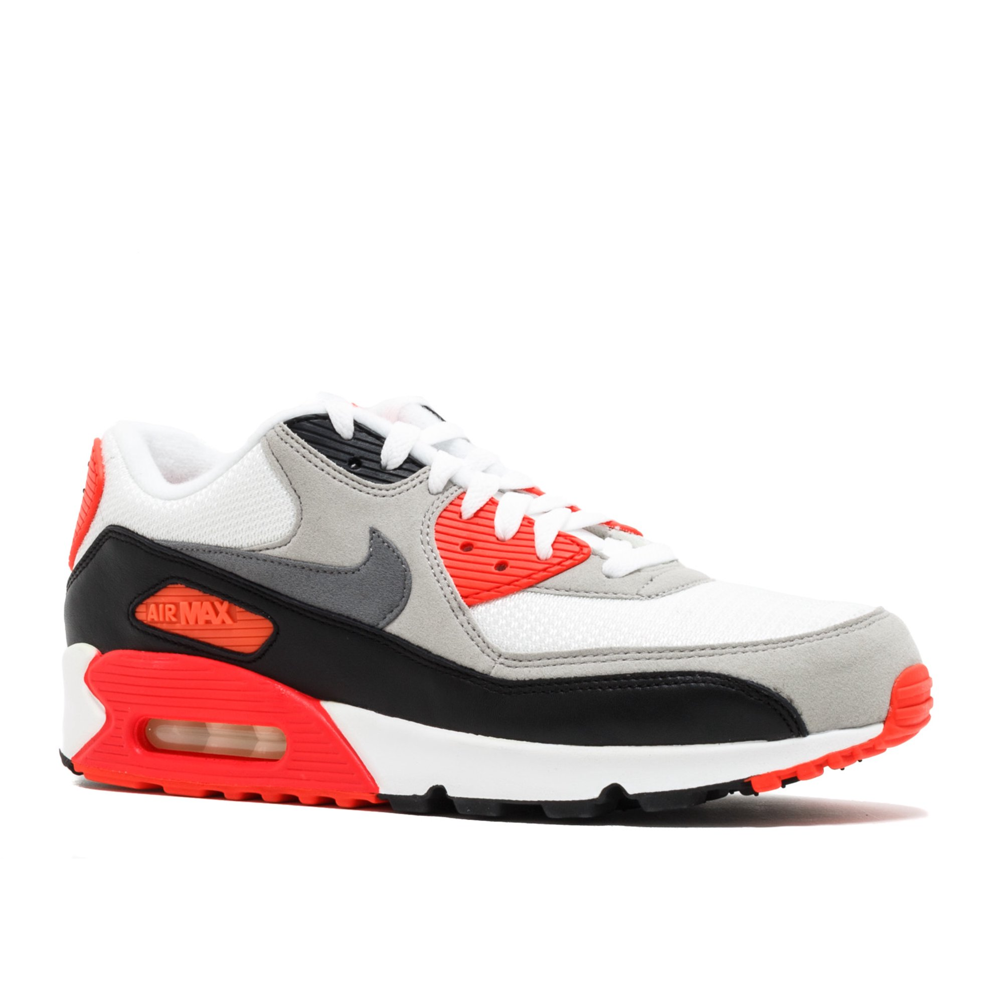 wholesale dealer 1a66e 0f46b Nike - Men - Air Max 90 Og 'Infrared' - 725233-106 - Size 12