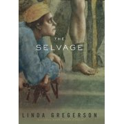 The Selvage : Poems