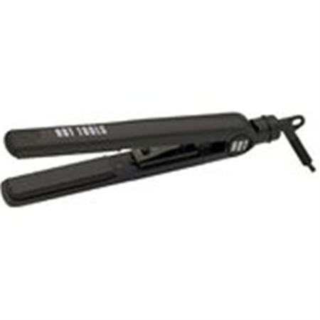 Hot Tools Htbw14 Nanoceramic Salon Flat Iron with Pulse Technology, 1-Inch