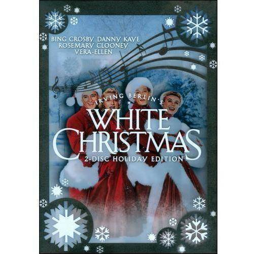 White Christmas Giftset (Worldwide) (With Lobby Cards) (Widescreen)