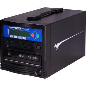 BLURAY DUPLICATOR 1-1 500GB MASTER HDD TO BLURAY