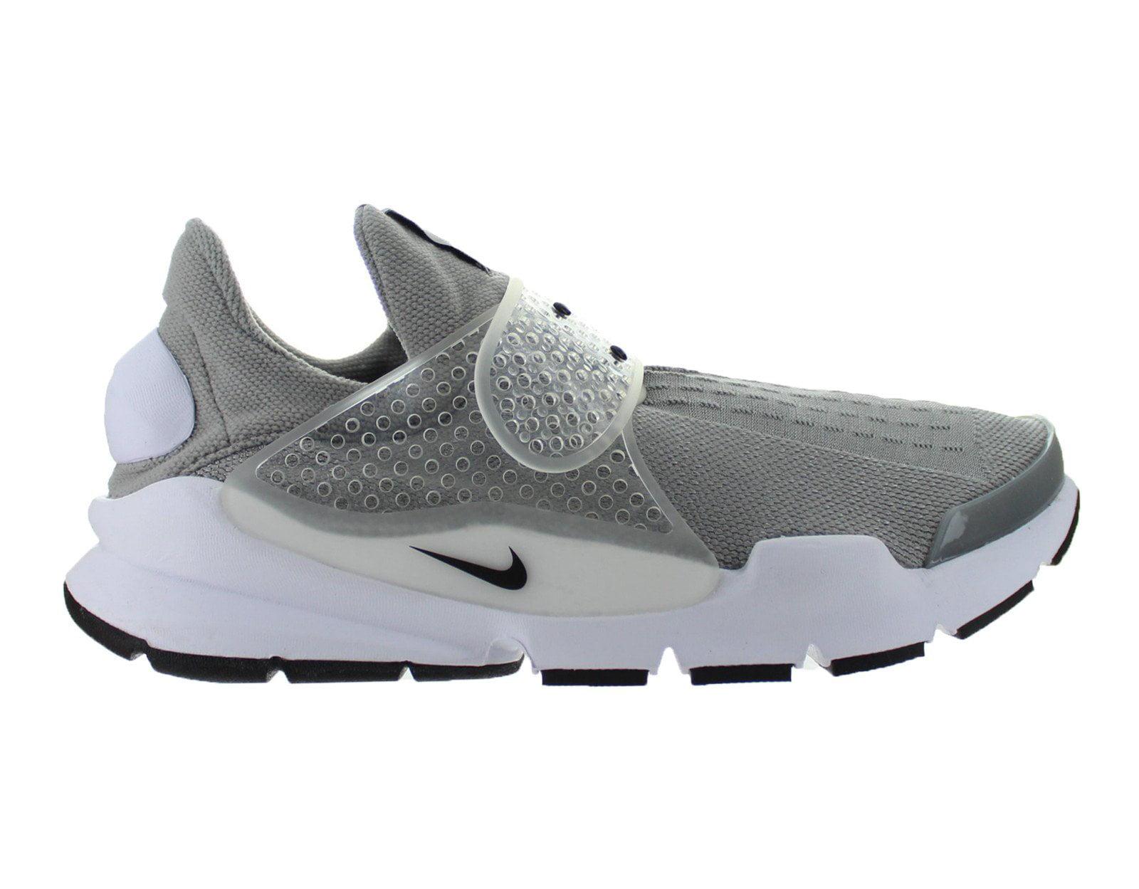 Mens Nike Sock Dart Medium Grey Black