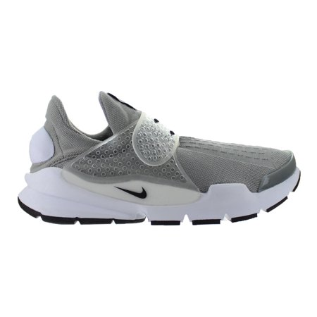 27b36efae0916 Nike - Mens Nike Sock Dart Medium Grey Black White 819686-002 - Walmart.com