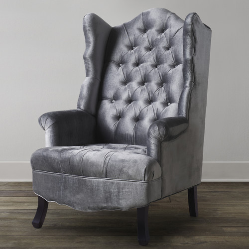 TOV Furniture Madison Wing Chair