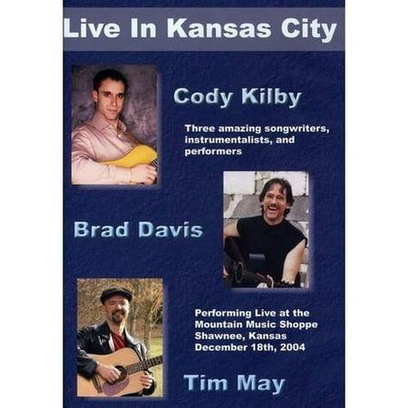 Kilby   Davis   May Live In Kansas City