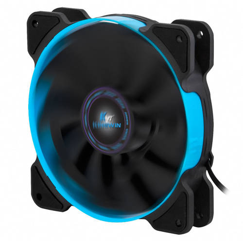 XF-012LBB-PWM 120 x 120 x 25mm Case Fan
