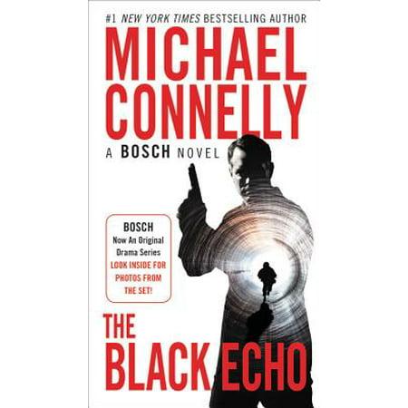 The Black Echo (Black Echo The Black Ice Two Great Novels)