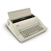 Scriptor Portable Electronic Typewriter