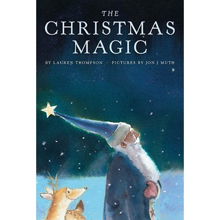 The Christmas Magic](Christmas Magic)