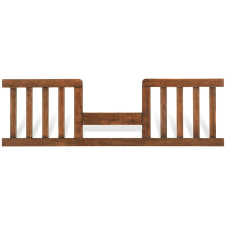 Child Craft Redmond Toddler Guard Rail, Coach Cherry