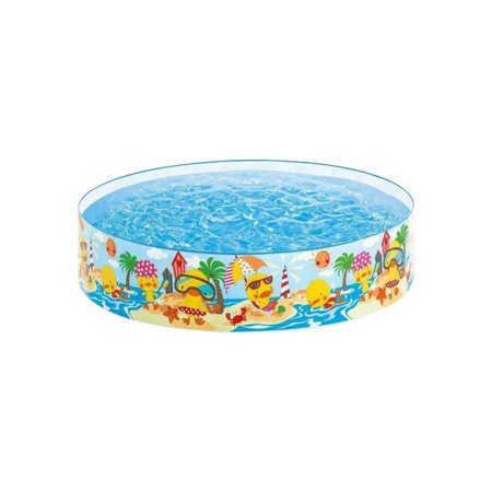 Kiddie Swimming Pool Outdoor Sports Water Play Toys for Children - image 1 de 7