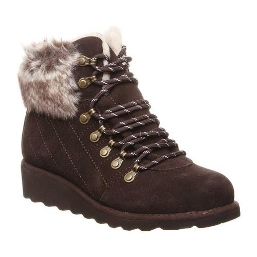 Bearpaw - bearpaw women's janae boot