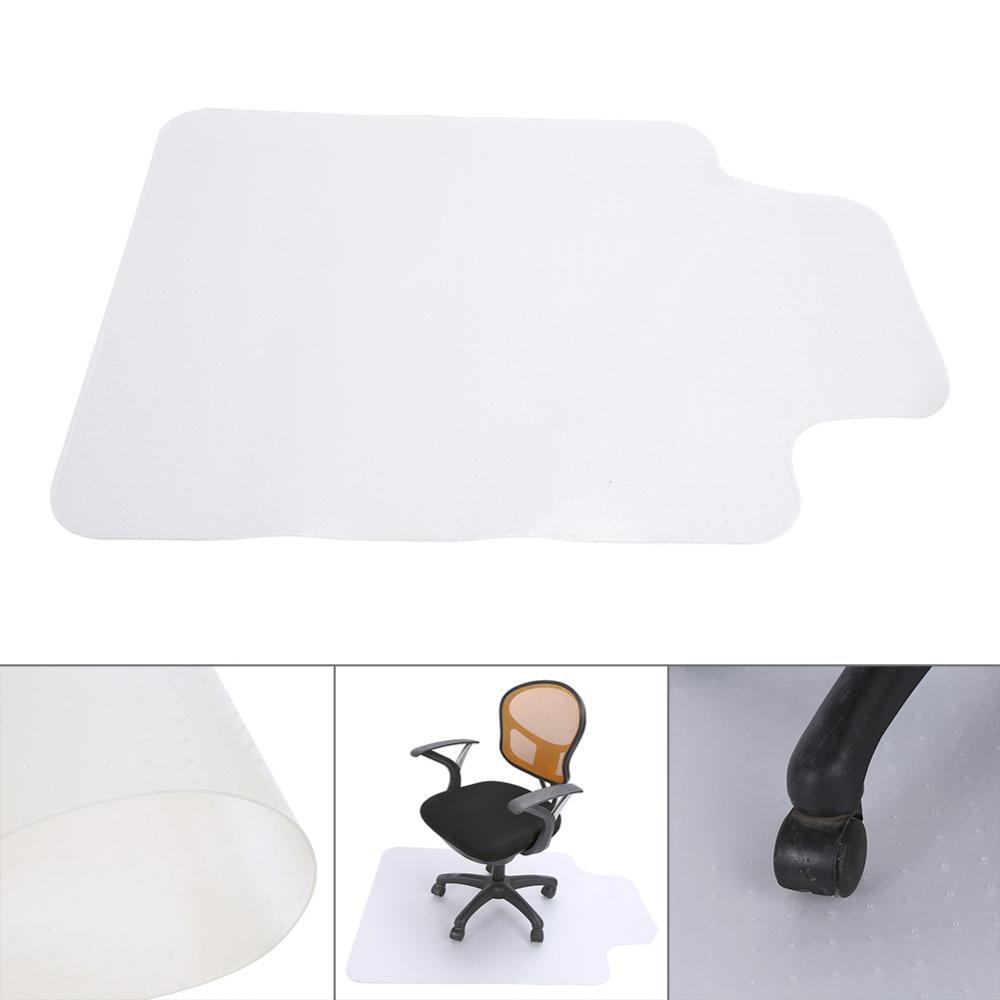 HERCHR Chair Mat, 36 X 48 Home Office Chair PVC Door Floor