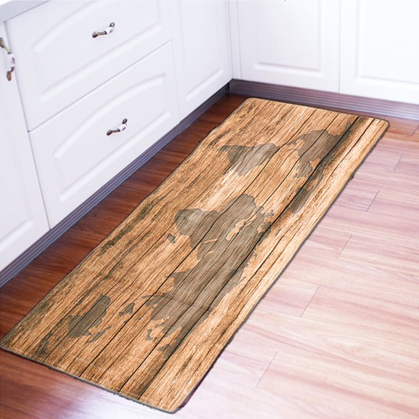 23 6 X 71 Non Slip Kitchen Floor Mat Entrance Welcome Rug Door Long Large Hallway Carpet Washable Only Mat Walmart Com Walmart Com