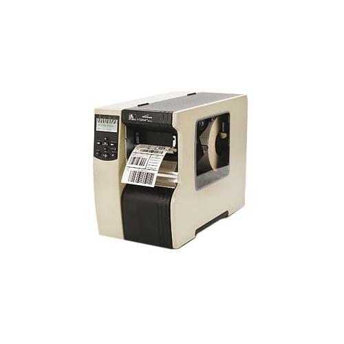 Zebra technologies Zebra Direct Thermal/Thermal Transfer Printer - 140-801-00...