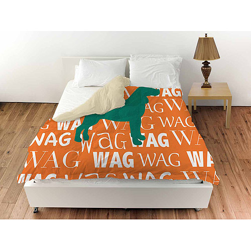 Thumbprintz Wag Duvet Cover