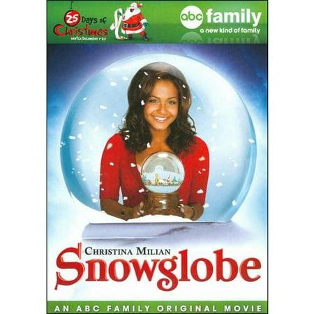 Snowglobe (Full Frame) - Halloweentown Movie Full