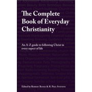The Complete Book of Everyday Christianity - eBook