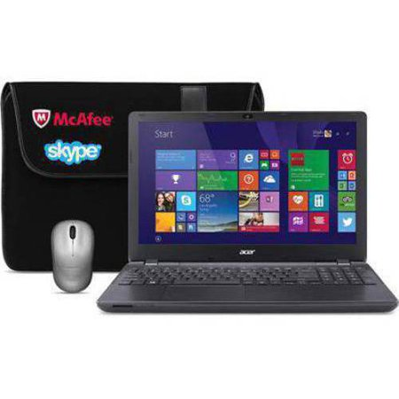 Acer Midnight Black 15.6