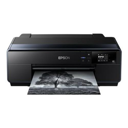 Epson SureColor P600 Wide Format Printer Color Inkjet Printer by Epson