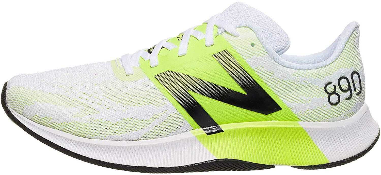 New Balance - New Balance Mens FuelCell 890 V8-Running Shoe ...