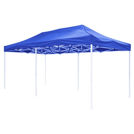 Kadell 10 x 20ft Ez Up Replacement Canopy Top Patio Pavilion Gazebo Sunshade Cover NEW