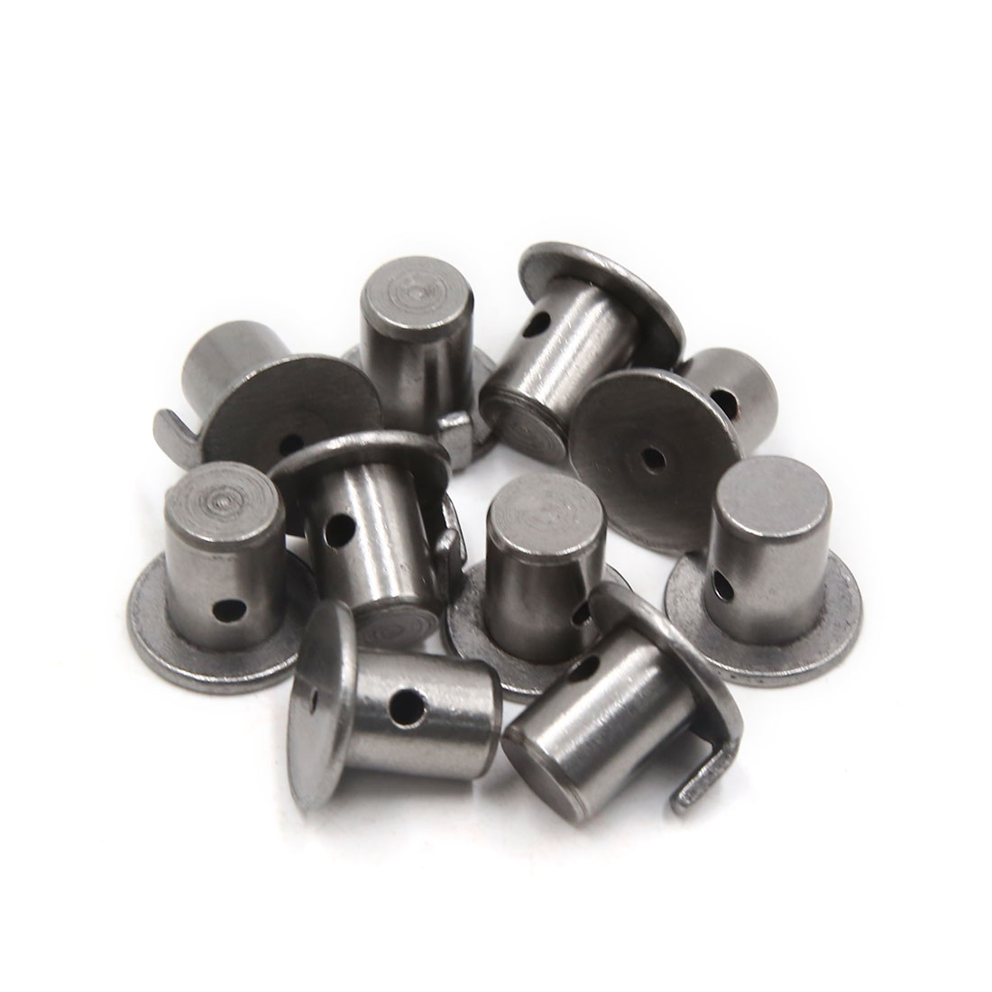 10pcs Motorcycle Clutch Actuator Shaft Arm Lifter Push Rod Pin Bolt for CD 110